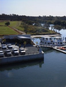 Coomera Houseboat Holiday Headquarters