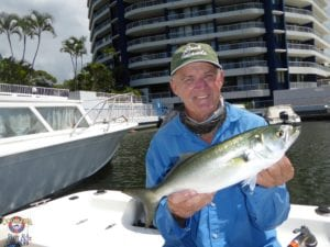 ZZZZZZ Wayne Fishing Report Friday 24 March 17
