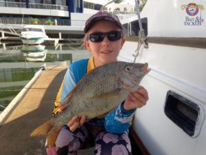 BECKY FISHING REPORT 30 JUNE 2017